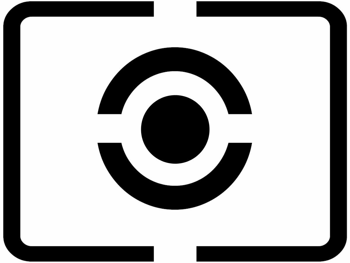 Symbol der Mehrfeldmessung Messmethoden