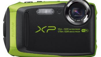 Permalink auf:Wasserdichte Kamera oder Kompakte mit Gehäuse