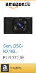 Sony RX100 auf Amazon Kaufen