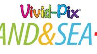 Vivid Pix - Land and sea