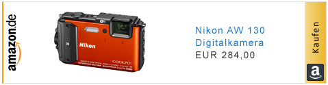 Nikon AW 130 auf Amazon bestellen