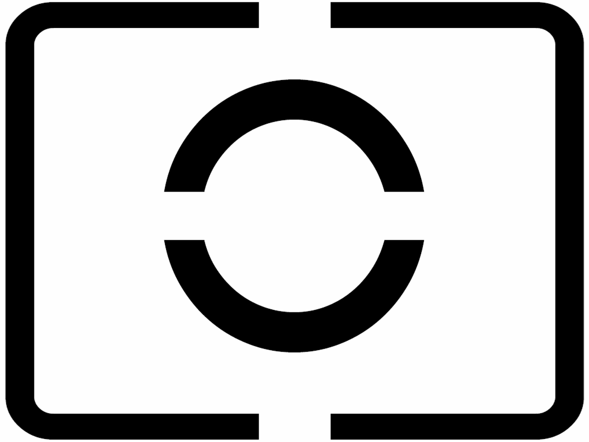 Symbol der Selektivmessung
