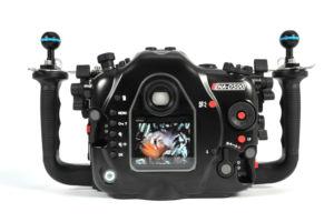 Nauticam NA-D500