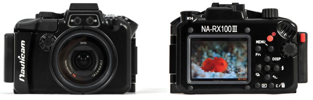 Nauticam NA-RX100 III