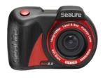 Die Unterwasserkamera SeaLife Micro 2.0 ist voll versiegelt und bietet eine Tauchtiefe von 60 Metern