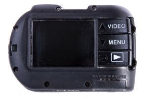 SeaLife Micro 2.0 Rückseite