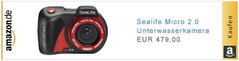 Sealife Micro 2.0 auf Amazon