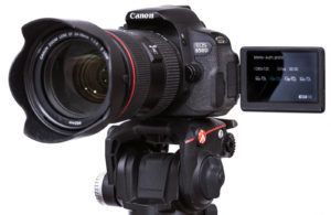 Videos aufnehmen mit der richtigen Framerate