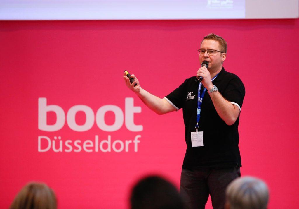 Boot 2018 Konstantin Killer Vortrag