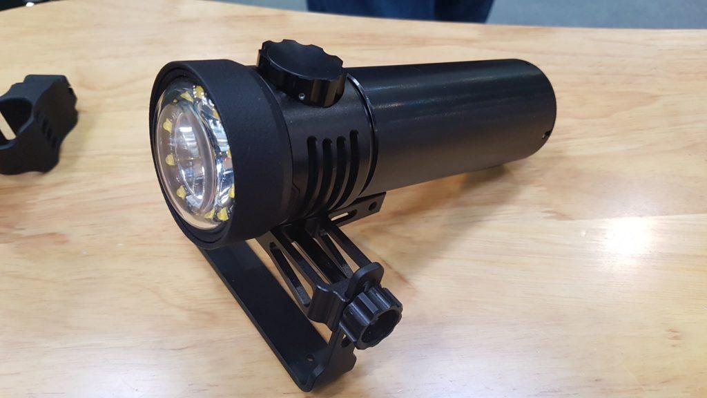 Scaleo Infinity Lampe