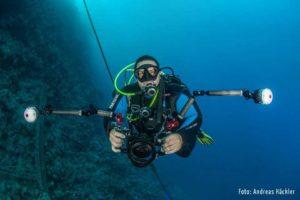 Tino Marquez - Unterwasserfotograf