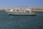 Monika Tauchboot El Quseir diving.de Ägypten Rotes Meer