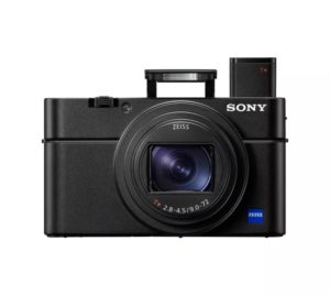 Sony RX100 VI - © 2018 Sony