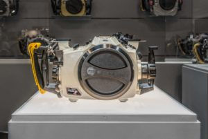Subal Unterwassergehäuse Nikon Z7