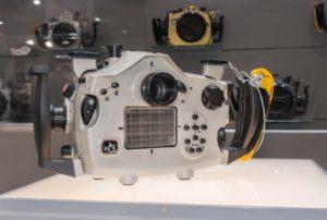 Nikon Z7 Unterwassergehäuse Subal