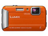 Die Panasonic Lumix FT30 ist der Nachfolger der Ft7 und kann mit einer guten Bildqualität punkten
