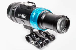 Testbericht zum WeeFine Optical Collector