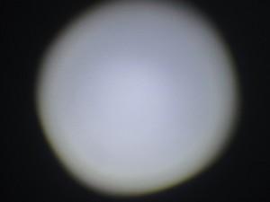 Taucherlampe - 60° Wide mit weichen Kanten
