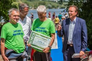 Rainer Beck, Andreas Stolz und